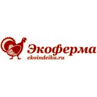 Торговый дом «ФЕРМЕР»: логотип Экоферма