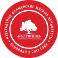 Торговый дом «ФЕРМЕР»: логотип Калужичи