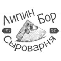 Торговый дом «ФЕРМЕР»: логотип Липин Бор