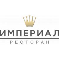 Торговый дом «ФЕРМЕР»: логотип Ресторан Империал