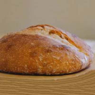 Торговый дом «ФЕРМЕР»: Хлеб