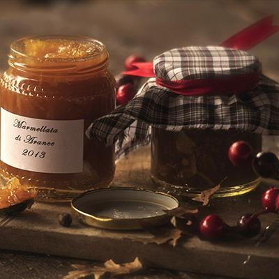 Торговый дом «ФЕРМЕР»: Мёд и варенье