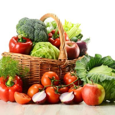 Торговый дом «ФЕРМЕР»: Овощи