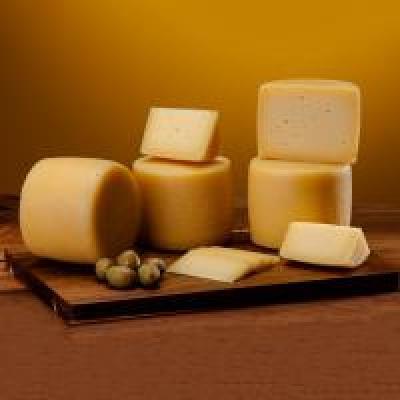 Торговый дом «ФЕРМЕР»: Сыр