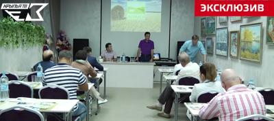 Торговый дом «ФЕРМЕР»: Центр фермерской продукции и её реализации
