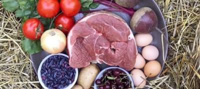 Торговый дом «ФЕРМЕР»: Резкий переход на правильное питание – дорого и вредно для здоровья?
