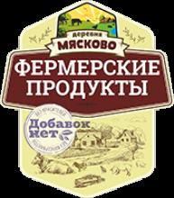 Торговый дом «ФЕРМЕР»: логотип Деревня Мясково