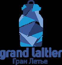 Торговый дом «ФЕРМЕР»: логотип Гран Летье