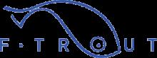 Торговый дом «ФЕРМЕР»: логотип Ф-Траут