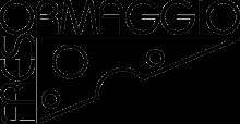 Торговый дом «ФЕРМЕР»: логотип ORMAGGIO FRESO