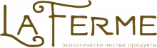 Торговый дом «ФЕРМЕР»: логотип Самсон-ферма
