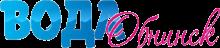Торговый дом «ФЕРМЕР»: логотип Вода Обнинск